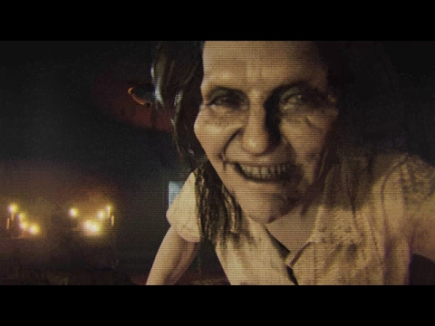 Resident Evil 7 biohazard: TAPE-0 – Banned Footage DLC Official Trailer