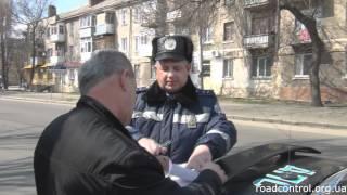 Кормушка ГАИ Николаева!!!