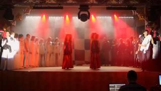 """""""Ромео и Джульетта"""" 9-Б класс,Донецкий УВК№1"""