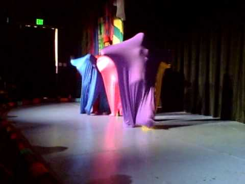 Blob Dance