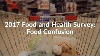 Food Confusion