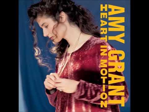 AMY GRANT - FULL ALBUM COMPILATION