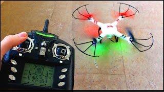 Como Pilotar un DRON - Para Principiantes
