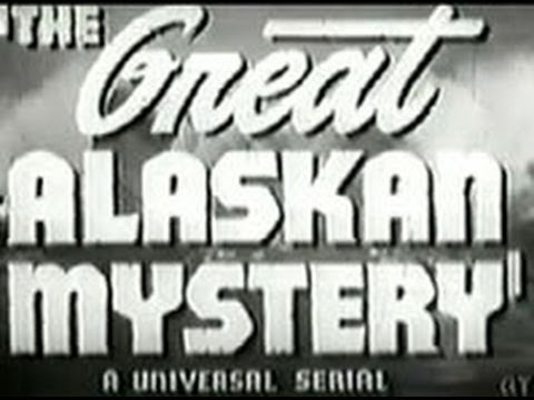 The Great Alaskan Mystery Chapter 13