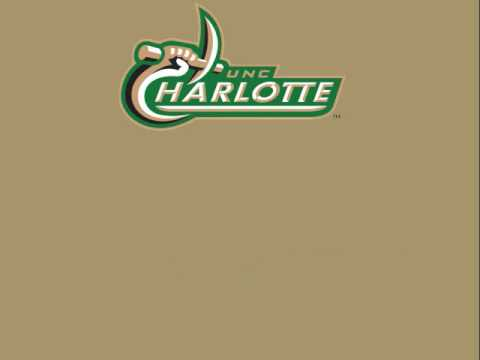 UNC Charlotte Fight Song