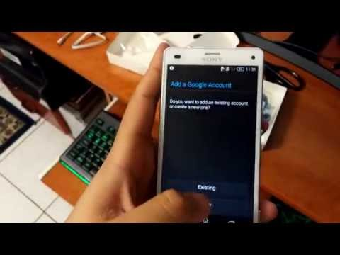 Unboxing Sony Xperia Z3 Compact Aliexpress