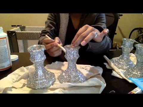 DIY Three Tier Stand Dollar Tree Items YouTube