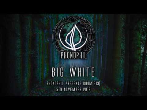 Big White @ Phonophil | 05.11.2016