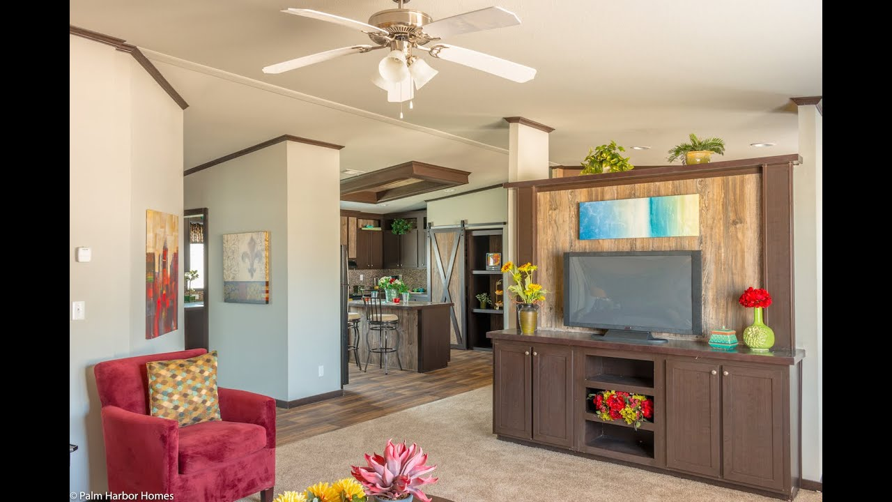 Palm Harbor Homes Caddo Mills The Momentum Iv