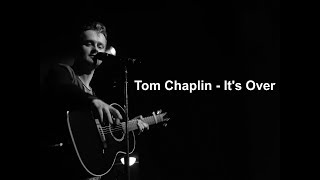 Tom Chaplin - It
