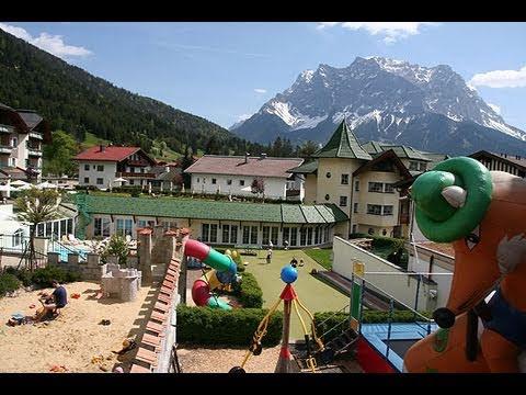 Family Hotel And Resort Alpenrose