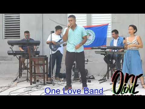 Born deh. Punta Belizean Music.