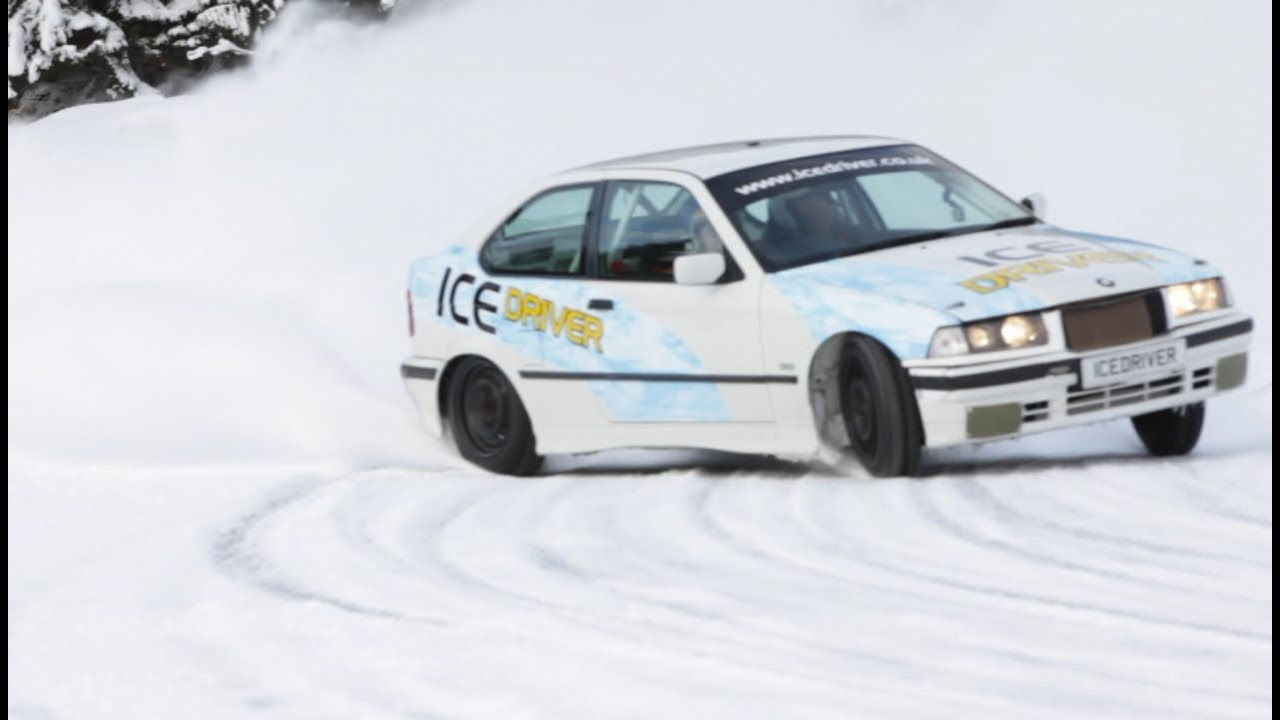 how to learn to rally drive