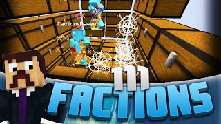 Minecraft Factions #111 - The Final Event! (Minecraft Raiding)