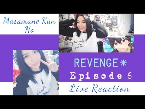 Masamune Kun No Revenge Episode 6 Live Reaction