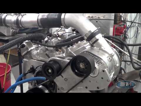 2,000+hp ProCharged F2 BBC - YouTube