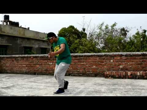 Sooraj Dooba Hai - Dance choreography-Imon