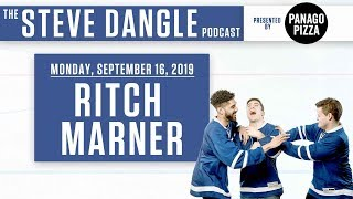 RITCH MARNER | The Steve Dangle Podcast