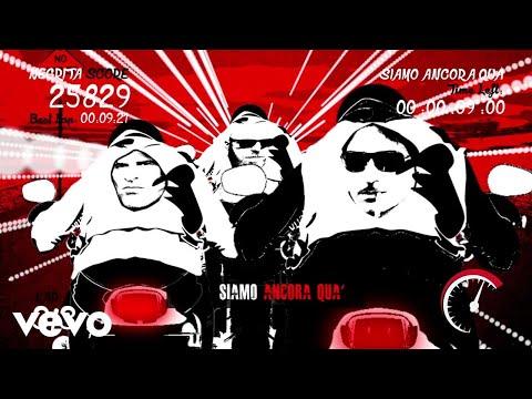 Negrita - Siamo Ancora Qua (Official Lyric Video)