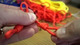 Ukulele Hangers Paracord Ukulele Wall Hangers