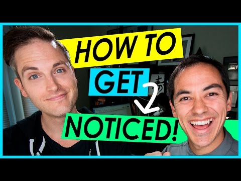 How to Get Noticed on YouTube — 7 Tips for Getting Views and Subscribers