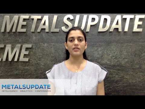 Daily Metals- Iron,Steel,Copper,Aluminium,Zinc,Nickel-Prices,News,Analysis & Forecast - 12/06/2017.