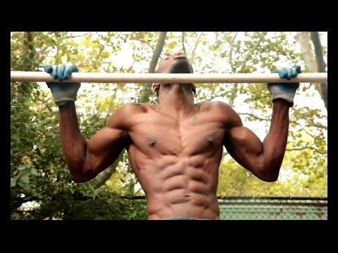Workout Motivation by 'i-SPORT video' упражнения на шведской стенке, турнике, брусьях - Видео онлайн
