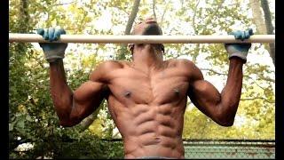 Workout Motivation by 'i-SPORT video' упражнения на шведской стенке, турнике, брусьях