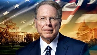 Wayne LaPierre | Our Time Is Now