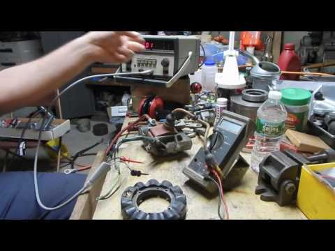 "The Mercury 115 ""Tower of power "" outboard motor Part 12"