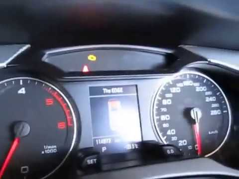 Audi 30tdiesel Glow Plugs Light Flashing And Engine Light On Part 2