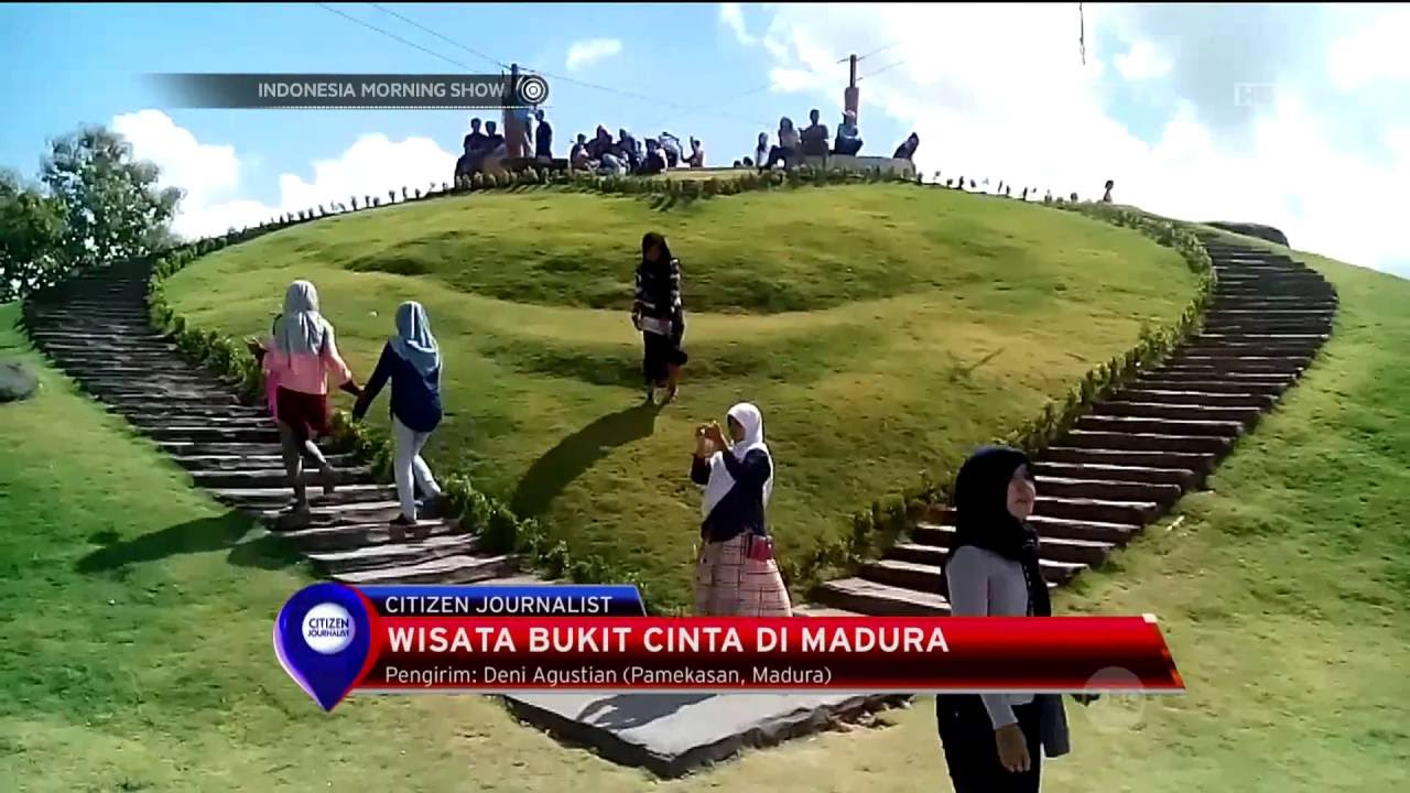 Wisata Batu Ampar Madura Tempat Wisata Indonesia