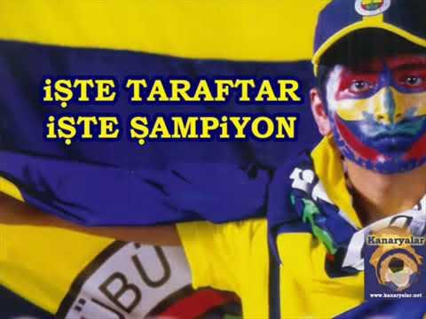 Fenerbahçe marşları Yaşa Fenerbahçe