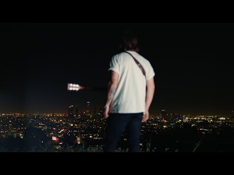 Jake Scott - Learning To Love You [Official Music Video]