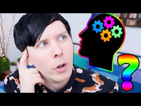 TAKE A PSYCHOLOGY TEST WITH ME!