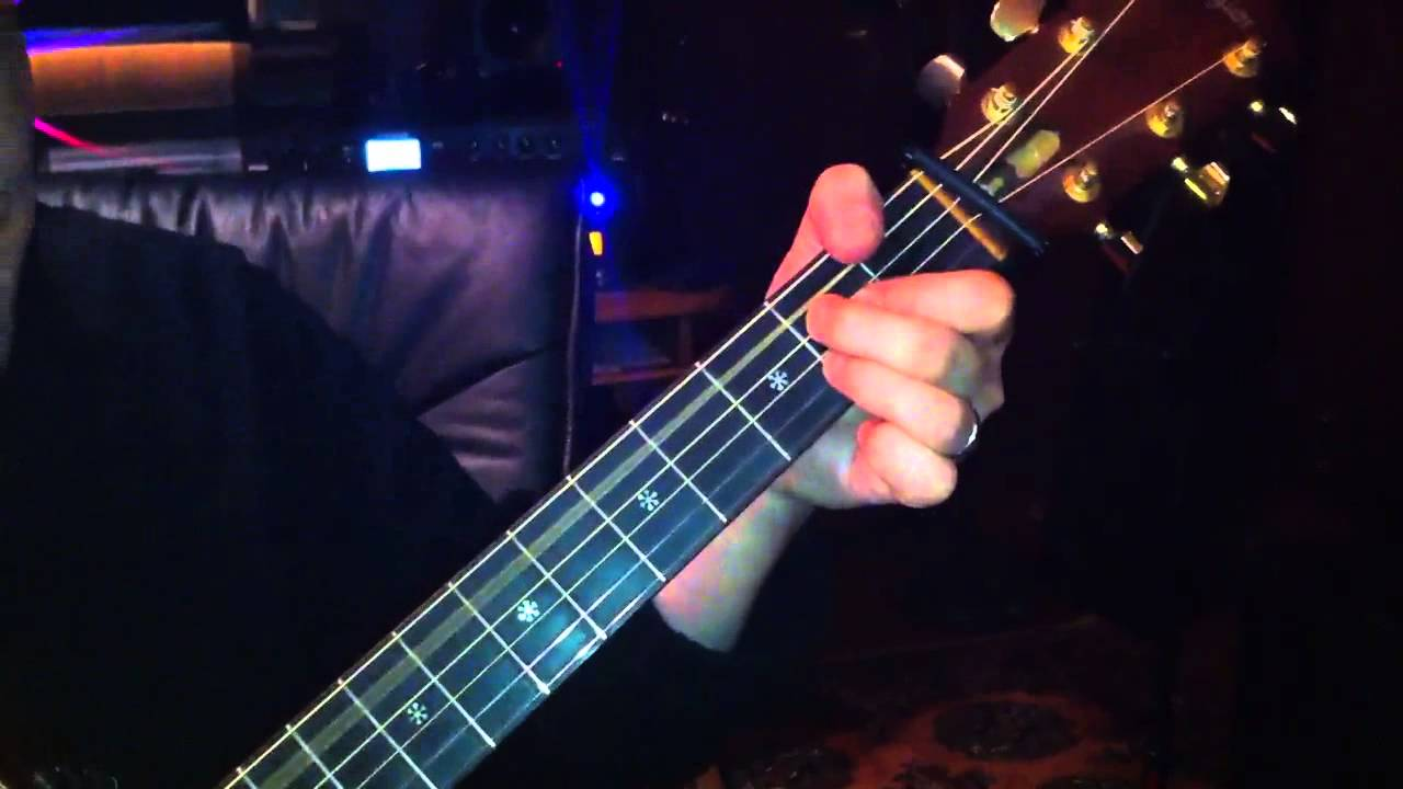 how to play like a rolling stone
