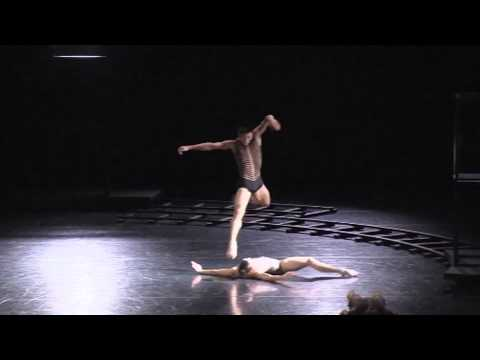 LEGION - Choreography Douglas Lee - Netherlands Dance Theater 2