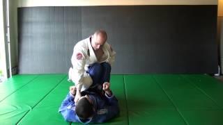 BJJ Vault - Butterfly Pass & Omoplata Techniques
