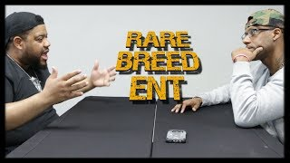 CHARLIE CLIPS AND ARP DISCUSS MATH HOFFA BATTLE - RBE