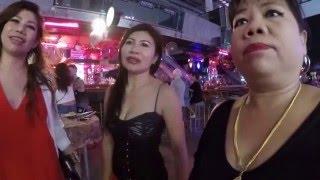 Boom Boom Thai. Секс туризм. Что по чём в Тайланде?