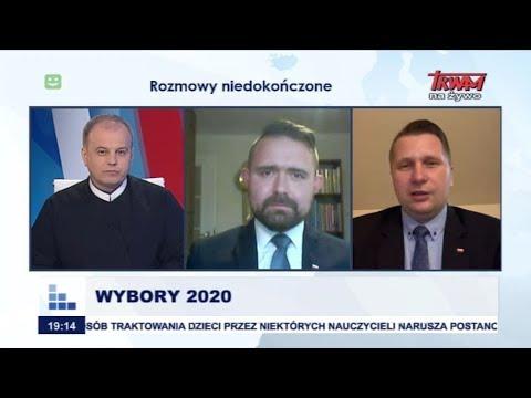 Download Rozmowy niedokończone: Wybory 2020 cz. I