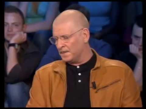 Joseph Lubsky : le coup de bluff de Patrick Sébastien ! - On n'est pas couché 12 mai 2007 #ONPC