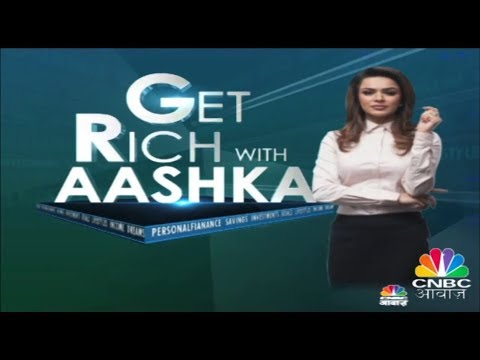 Expert Investment & Financial Planning  | Get Rich With Aashka