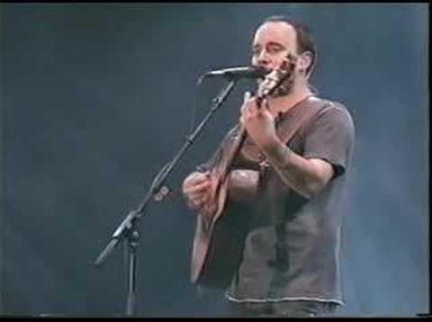 Dave Matthews Band - I'll Back You Up 7.12.2000