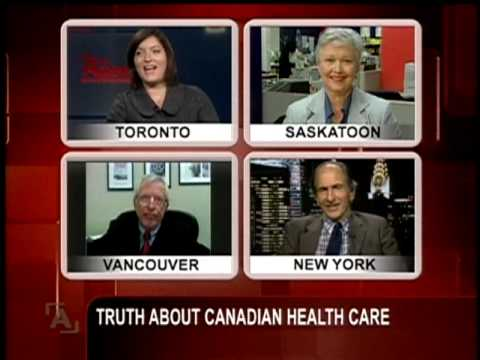 The Truth About Canadian Health Care
