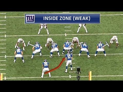 Film Room: Saquon Barkley's incredible rookie season (NFL Breakdowns Ep 125)