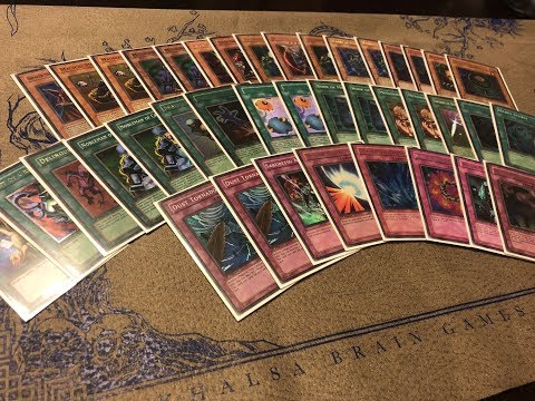 yu-gi-oh!-*max-rarity-english*-goat-format-deck!!-old-school-dueling!