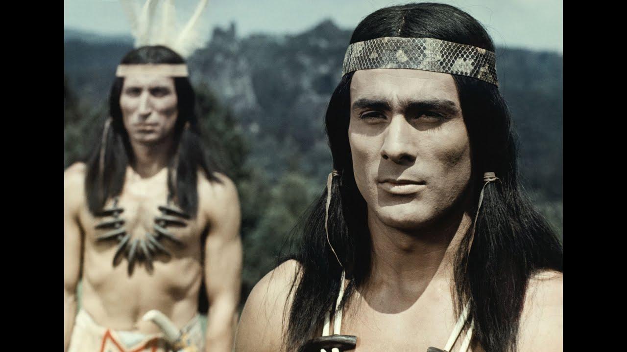 Die Söhne der großen Bärin - DEFA-Trailer