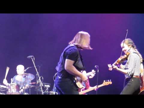 The Night Loves Us, Alan Doyle Band, Centrepointe Theatre, Ottawa/Nepean