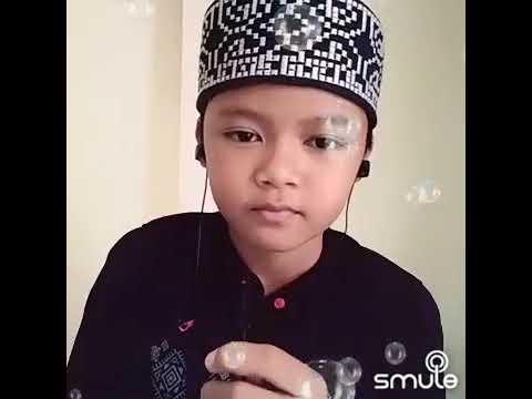 Anak Kecil Sholawat Merinding Sabyan Ya Maulana